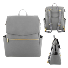 Get more info on the PU Baby Diaper Bag Mommy Maternity Backpack Nappy Changing Wet Organizer Mom Nursing Travel Diper Wetbag Stroller Accessories
