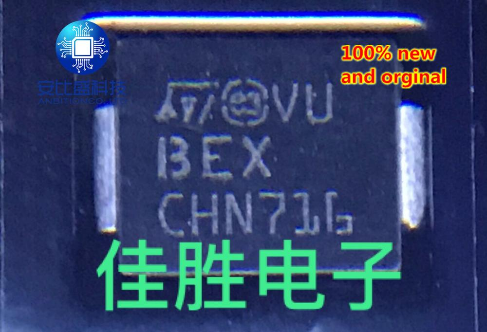 25pcs 100% New And Orginal  SM15T39CA DO214ABSMC Silk-screen BEX  In Stock