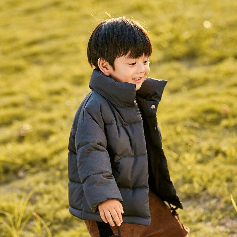 Hiver enfant en bas âge garçon camouflage manteau hiver vestes garçons manteau mode enfants garçons vêtements à capuche 6 7 8 9 10 11 12 14 ans