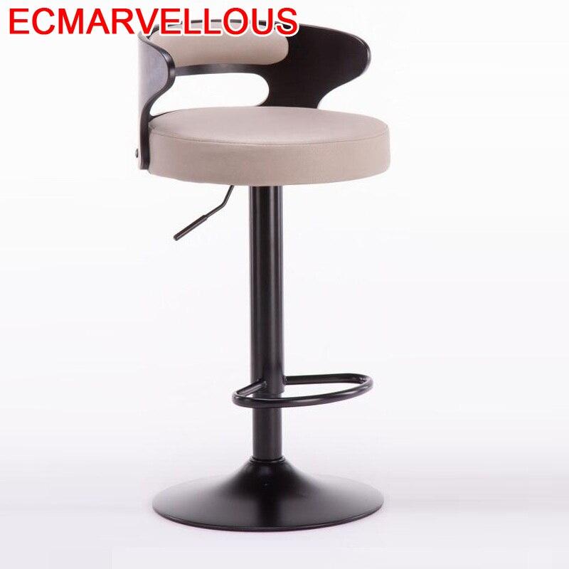 Sandalyeler Banqueta Todos Tipos Barstool Stoel Barkrukken Bancos Moderno Tabouret De Moderne Stool Modern Cadeira Bar Chair