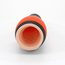 30 Speed Vibration Male Masturbator Cup Deep Throat Mouth Sex Toys for Men Glans Penis Exerciser Ejaculation Delay Last Trainer