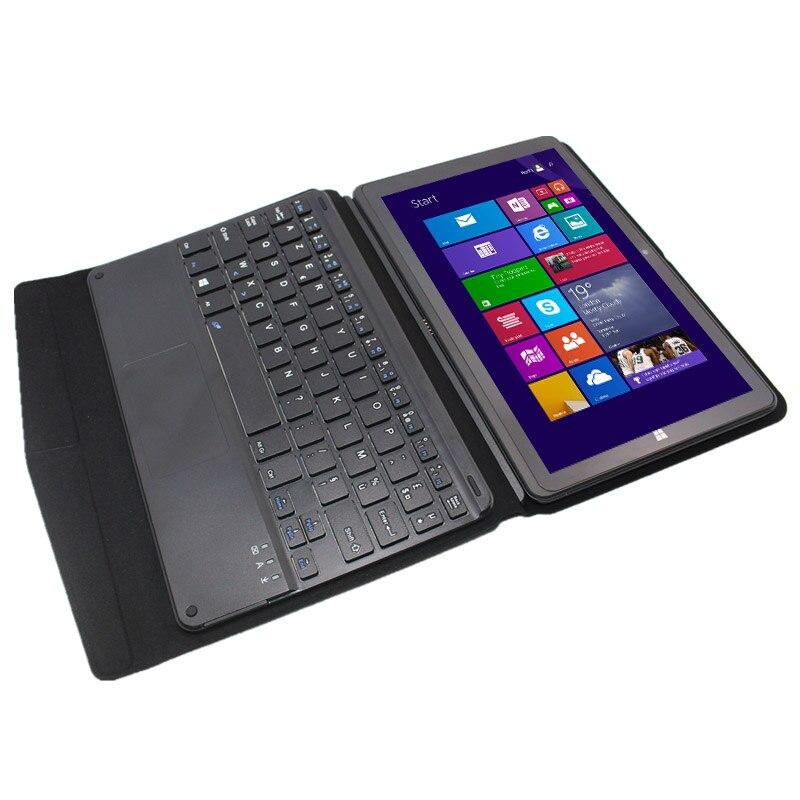 G3 8,9 pulgadas Tablet PC Windows 10 con Original Dock con teclado 1GB DDR + 32GB con puerto HDMI - 4