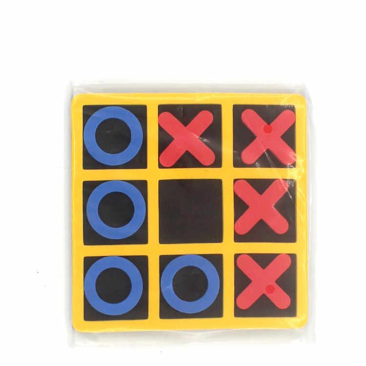 1 قطعة الوالدين والطفل التفاعل الترفيه مجلس لعبة ثور الشطرنج مضحك تطوير الألعاب التعليمية الذكية