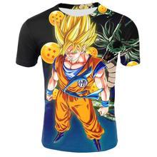 Camiseta masculina com estampa de verão masculina casual tamanho grande o pescoço manga curta camiseta moda