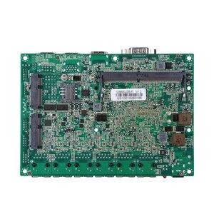 Image 5 - Qotom Mini PC Q500G6 S05 with Celeron Core i3 i5 i7 AES NI 6 Gigabit NIC Router Firewall Support Linux Ubuntu Fanless PC