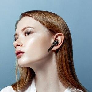 Image 5 - VR3 BW FYE6 TWS Bluetooth 5.0 Không Dây Tai Nghe Chụp Tai Graphen Màn Hình Hiển Thị Kỹ Thuật Số Điều Khiển Cảm Ứng Song Phương Gọi Handfree Tai Nghe Chụp Tai