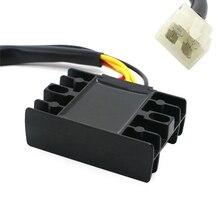 Alternator Voltage Regulator Rectifier OEM replacement FOR Suzuki GN250 GN 250 Q