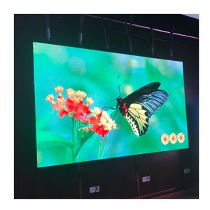 Image 4 - P4 512x512mm die casting aluminum cabinet  indoor outdoor rental led display screen p8 empty cabinet
