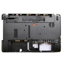 Novo original para acer aspire E1-571 E1-521 E1-531 portátil caso inferior ap0hj000a00 ap0nn000100