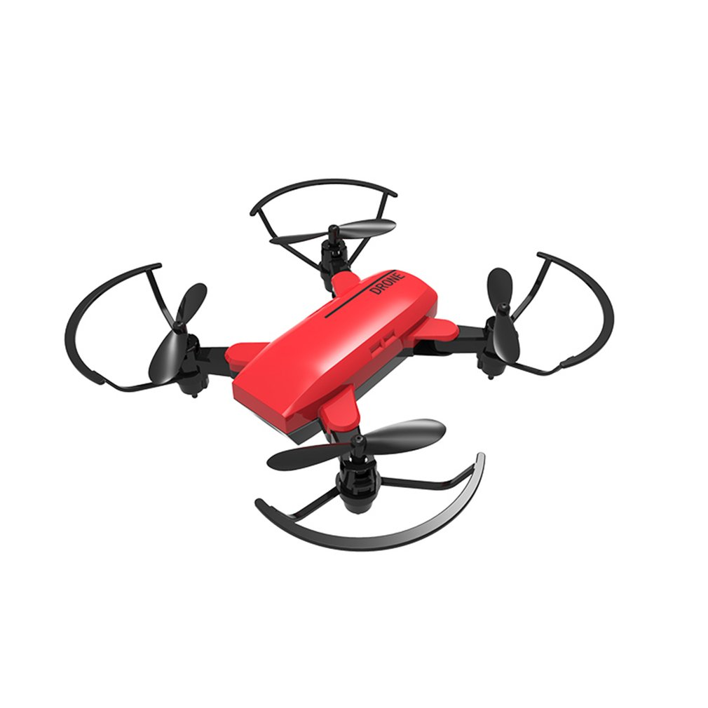 A801 Camera Pixel 200W Flying RC Drone Folding Mini Remote Control Toy Quadcopter Helicopter One Button Emergency Landing
