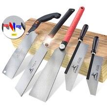 "Hand Sah 8 "" 10"" Japanische Saw SK5 65 # Mangan Stahl Rebschnitt Sägen Für Holzbearbeitung 6  18 zähne Pro Zoll Handsäge 1pc"