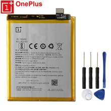 OnePlus Original Replacement Phone Battery BLP613 For 1+3 3 Authenic Rechargable With Free Tools 3000mAh