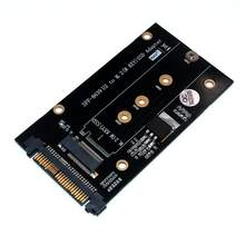 Add On Cards SFF-8639 U2 to M.2 M Key NVME SSD M Key Expansion Card Board for 2230 2242 2260 2280 M2 SSD(China)
