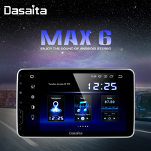 10.2 IPS Screen Car Radio 2 Din Android 9.0 DSP Universal Auto Stereo Multimedia Bluetooth GPS Navigation HDMI