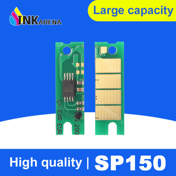 INKARENA 1500 sp 150he sp150he Toner Cartridge chip for Ricoh sp 150 150SU 150w 150SUw SP150 SP150su sp150w sp150suw Reset Chips image