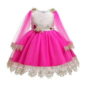 Berngi Verano 2018 Nuevo Vestido De Princesa Blanca Sin