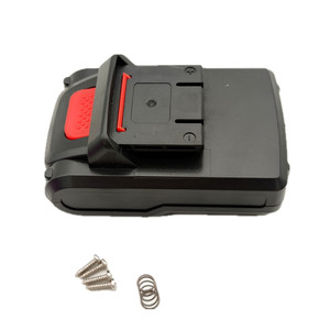 Image 2 - 18V Power Tools Battery Case With BMS for 21v Cordless Electric Screwdriver Mini Drill Pcb HENGCHANG Dropshipping