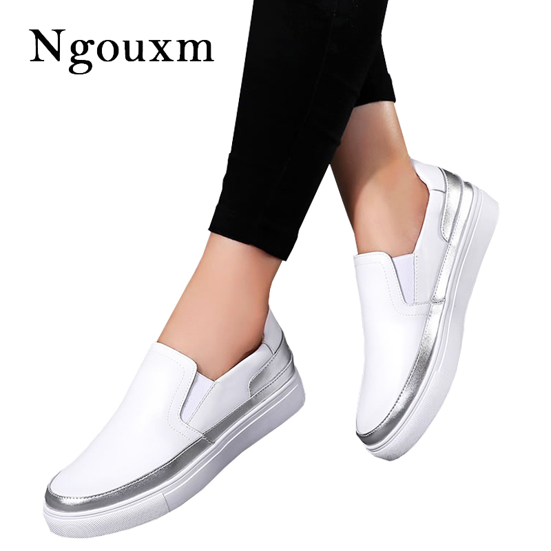 Women Flats Heels Buckle Loafers Comfort Moccasins Spring Casual Dress Shoes new