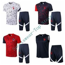 New Mens Soccer Jerseys The Best Quality Training Suit Sports Tracksuits Football Maillot De Foot T-Shirts