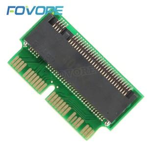 Image 5 - محول SSD M2 إلى SSD لماك بوك اير 2013 2014 2015 متر. 2 MKey PCIe X4 NGFF إلى SSD لأجهزة الكمبيوتر المحمول أبل لمحول ماك بوك اير SSD