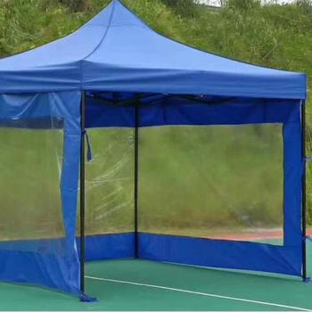 Large Hammock Waterproof Rain Fly Tent Outdoor Sun Protection Folding Tent Rain Shelter Cover Tent