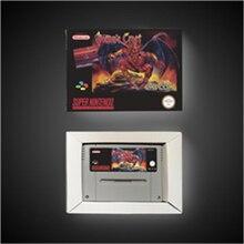 شيطان كريست EUR نسخة عمل بطاقة الألعاب مع صندوق البيع بالتجزئة