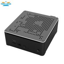9th Gen Nuc i9 9880H i9 8950HK 6 Core i5 Mini PC 2 Lan Windows 10 2*DDR4 2*M.2 NVME AC WiFi Gaming Desktop Computer 4K DP HDMI