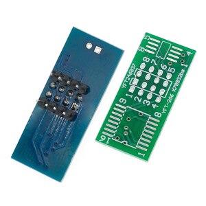 Image 4 - I21 10Pcs CH341A 24 25 ซีรีส์EEPROM Flash BIOSโปรแกรมเมอร์USBพร้อมซอฟต์แวร์และไดร์เวอร์