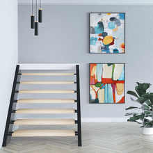 Nordic Colorful Abstract Pattern Print And Poster Canvas Painting Home Decor Wall Art Pictures For Cuadros Decoracion Salon Casa