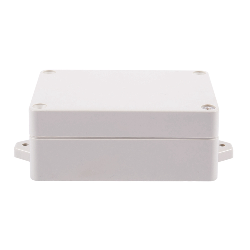 Waterproof ABS Plastic Electronics Project Box Enclosure Case Cover W Screw IP66 Size:100x68x40mm