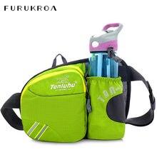 Спортивная сумка для бега и официантов наружный Рюкзак Для Езды