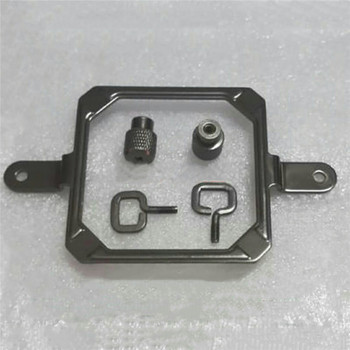 Cooler Mounting Cooling Radiator Buckle Tool Bracket Kit for CORSAIR Hydro H60 H80i H100i H100i GT Repair Parts image