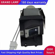 5J.J8F05.001 החלפת מנורת מקרן מודול עבור Benq 5J.JA105.001 MS511 MS511h MW523 MX503H MX522 MX661 MX805ST TW523