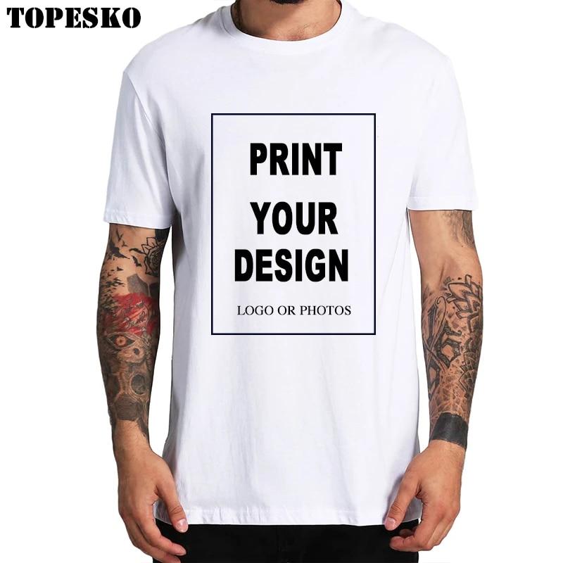 Diy Customized Print T Shirt Your Like