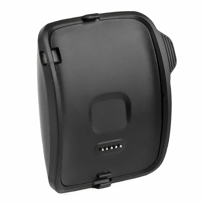 <font><b>Charging</b></font> <font><b>Dock</b></font> Charger Cradle for <font><b>Samsung</b></font> Galaxy <font><b>Gear</b></font> <font><b>S</b></font> Smart Watch SM-R750 image