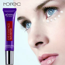 ROREC Collage Anti-Aging Puffiness Eye Serum Hyaluronic acid Moisturizing Whitening Cream Caffeine Remover Dark Circle Skin Care