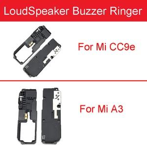 Haut-parleur plus fort haut-parleur Buzzer pour Xiaomi Mi A3 / CC 9e haut-parleur sonore sonnerie pièce de rechange