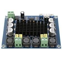 TPA3116 Digital Amplifier Board D2 120W+120W Dual Channel Stereo Speaker AMP Boards For Audio DC12-26V Mayitr