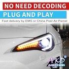 AKD Car Styling Head...