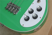 New 4003 4 String Bass Electric Bass Top Quanlity 01