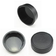 Объектив задняя крышка протектор для всех Nikon DSLR SLR Пылезащитная камера LF-4 DC128