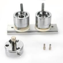 Press-Machine Mould-Maker Button Badge-Making-Mold Punch Pin Round 58MM/75MM