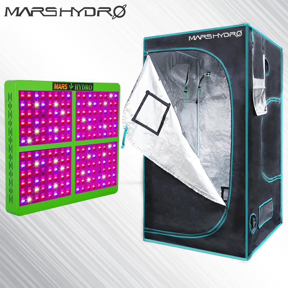 Viparspectra Réflecteur-Série 300 W DEL Grow Light Full Spectrum pour intérieur pl...