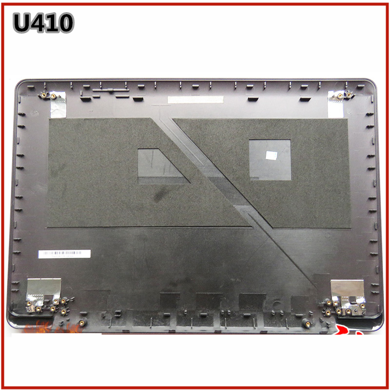 New Screen Back Cover Top Case For Lenovo U410 Palmrest Upper Cover Casing Bottom Case Lower Cover Body Carcass