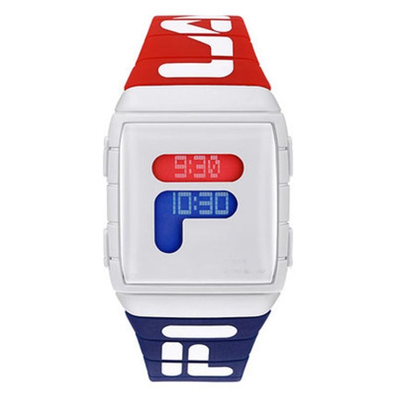 Brand Men&women Sports Watch Casual Fashion Silicone Dress Children Watches Unisex Quartz Wristwatch 2019 New Arrival Famous