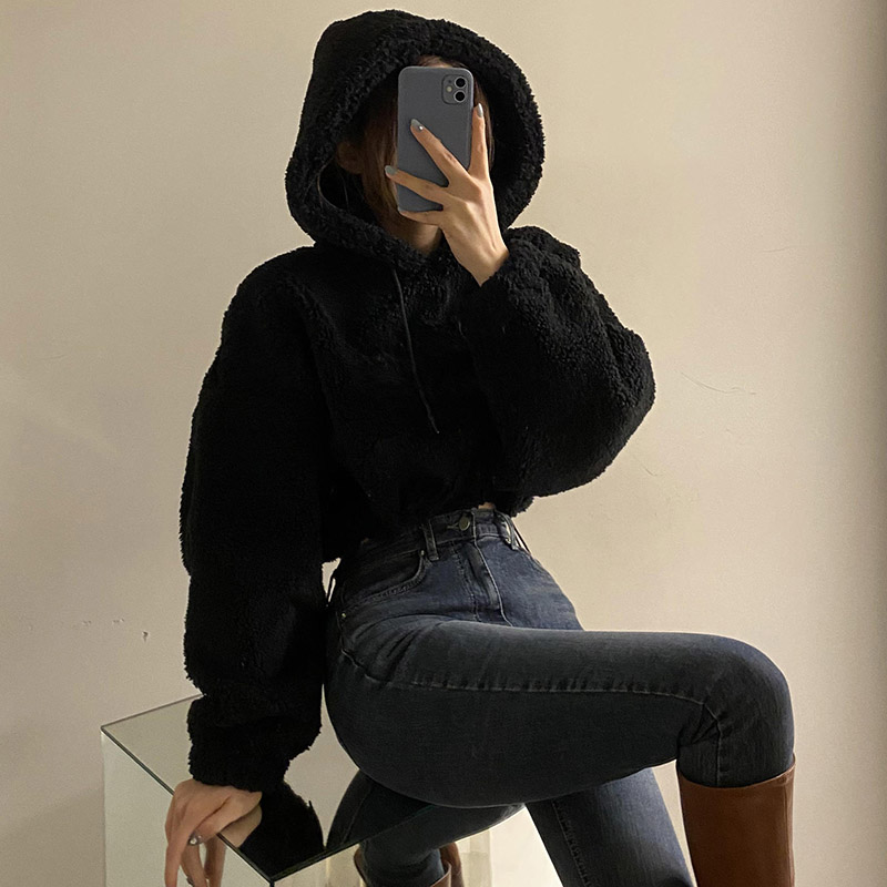Black Hoodie (1)