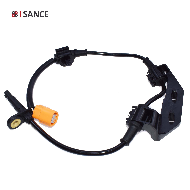 High Quality Wheel Speed Sensor Rear Left Fits 02-06 Honda CR-V 57475-S9A-013