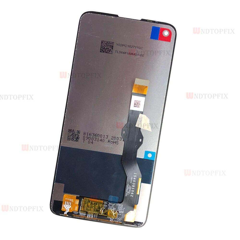 Moto G LCD