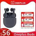Беспроводные наушники глобальная версия OnePlus Buds TWS, экологичное шумоподавление, 3Mic Bluetooth5 OnePlus 8 Pro Nord N10