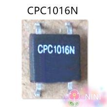 5 шт./лот CPC1016N SOP4 100% Новый оригинальный